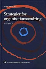 Strategier for organisationsændring