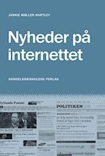 Nyheder på internettet