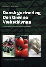 Dansk gartneri og Den Grønne Vækstklynge