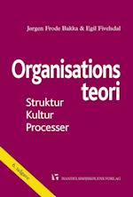 Organisationsteori