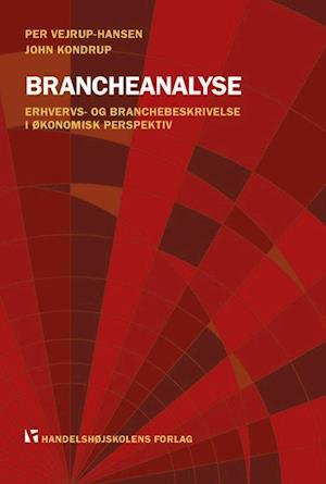 Brancheanalyse-john kondrup-bog fra john kondrup på saxo.com