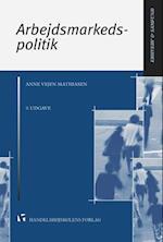 Arbejdsmarkedspolitik (Erhverv & samfund)