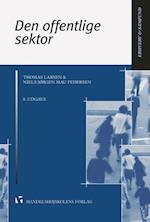 Den offentlige sektor (Erhverv & samfund)