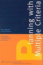 Planning with Multiple Criteria af Peter Bogetoft