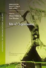 Bits of Organization af Alison Pullen