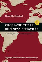 Cross-Cultural Business Behavior