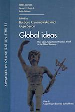 Global Ideas (Advances in Organizational Studies, nr. 13)