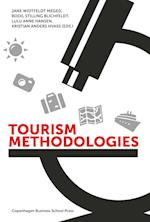 Tourism Methodologies af Can Seng Ooi, Phil Smith, Carina Ren
