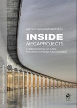 Inside megaprojects (Advances in organization studies, nr. 30)