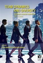 Team trends in theory and practice (Team dynamics and Diversity Japanese Corporate Experiences, nr. 2)