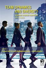 Huawei key account management team result-oriented (Team dynamics and Diversity Japanese Corporate Experiences, nr. 11)
