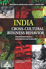 India - Cross-Cultural Business Behavior