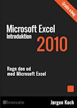 Excel 2010 Introduktion