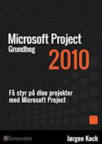 Project 2010 Grundbog