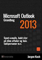 Outlook 2013 Grundbog