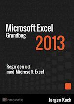 Excel 2013 Grundbog