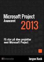 Project 2013 Avanceret
