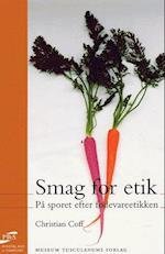 Smag for etik (Politik, ret & samfund, nr. 4)