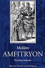 Amfitryon af Jean Baptiste Molière