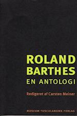 Roland Barthes (Teori & æstetik, nr. 18)