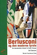 Berlusconi og den moderne fyrste (Politik, ret & samfund, nr. 6)