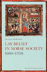Lay Belief in Norse Society