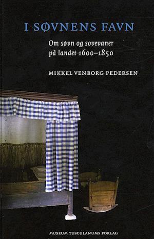 Bog, ukendt format I søvnens favn af Mikkel Venborg Pedersen