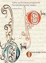 Odin på kristent pergament