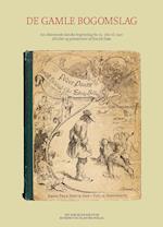 De gamle bogomslag (Danish humanist texts and studies, nr. 44)