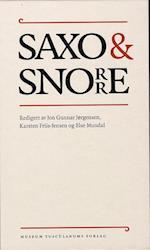 Saxo og Snorre