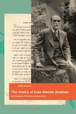 Poetry of Juan Ramon Jimenez