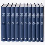 Werner Bests korrespondance med Auswärtiges Amt og andre tyske akter vedrørende besættelsen af Danmark 1942-1945. (Danish Humanist Texts and Studies vol 43)