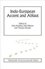 Indo-European Accent and Ablaut