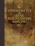 66 håndskrifter fra Arne Magnussons samling