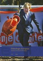 Ethnologia Europaea 44.1