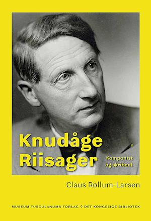Knudåge Riisager
