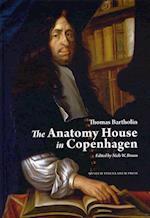 The Anatomy House in Copenhagen
