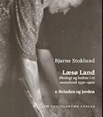 Læsø Land bind 1 + 2 (Etnologiske Studier vol 15)