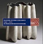 Danish Studio Ceramics 1950 - 2010 af Bodil Busk Laursen
