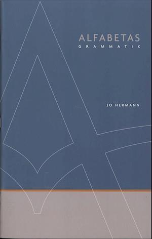 Alfabetas grammatik