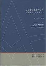 Alfabetas grammatik (Alfabetas grammatik)
