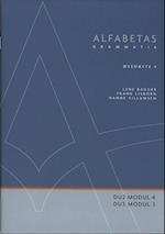Alfabetas grammatik af Jo Hermann