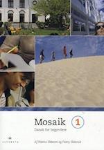 Mosaik 1 (Alfabeta)
