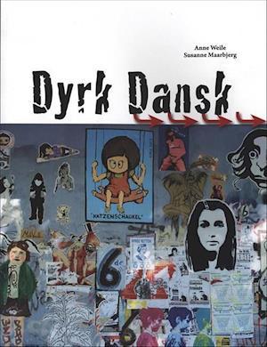 Dyrk dansk