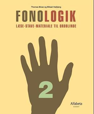 Fonologik - læse-stave-materiale til ordblinde - 2