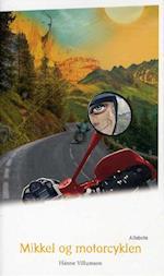 Mikkel og motorcyklen (Gul serie)