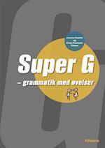 Super G - grammatik med øvelser
