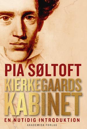 Bog, indbundet Kierkegårds kabinet af Pia Søltoft