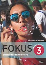 Fokus 3 - lærervejledning