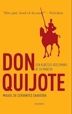 Den kløgtige adelsmand Don Quijote af la Mancha (Rosinantes Klassikerserie)